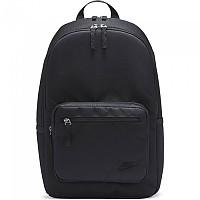 [해외]나이키 Heritage Eugene Backpack Black / Black / Black