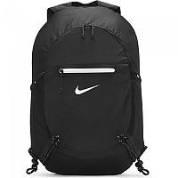 [해외]나이키 Stash Backpack Black / Black / White