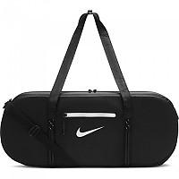 [해외]나이키 Stash Duffle Bag Black / Black / White
