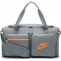 [해외]나이키 Future Pro Bag Smoke Grey / Smoke Grey / Total Orange