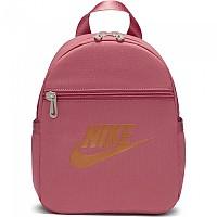 [해외]나이키 Sportswear Futura 365 Mini Backpack Archaeo Pink / Archaeo Pink / Metalic Bronze