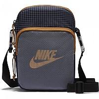 [해외]나이키 Sportswear Heritage 2.0 Waist Pack Obsidian / Midnight Navy / Wheat