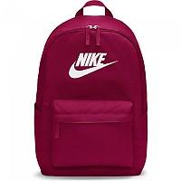 [해외]나이키 Sportswear Heritage Backpack Pomegranate / Black / White