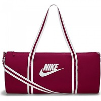 [해외]나이키 Sportswear Heritage Bag Pomegranate / Pomegranate / White