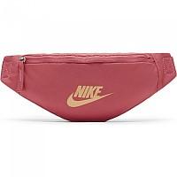 [해외]나이키 Sportswear Heritage Waist Pack Archaeo Pink / Archaeo Pink / Metalic Bronze