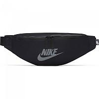 [해외]나이키 Sportswear Heritage Waist Pack Black / Black / Reflective