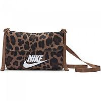 [해외]나이키 Sportswear Revel Waist Pack Archaeo Brown / Black / White