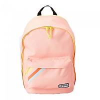 [해외]립컬 Dome Deluxe Surf Stripe 18L Backpack Peach