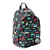 [해외]립컬 Double Dome BTS 24L Backpack Multicolour