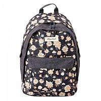 [해외]립컬 Double Dome Scrunchie 24L Backpack Washed Black