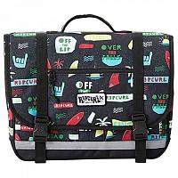 [해외]립컬 School Satchel BTS 17L Backpack Multicolour