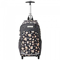 [해외]립컬 Wheelie Ozone 30L Backpack Washed Black