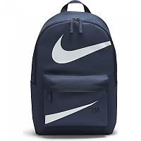 [해외]나이키 Heritage Backpack Thunder Blue / Thunder Blue / White