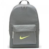 [해외]나이키 Sportswear Heritage Backpack Smoke Grey / Smoke Grey / Volt