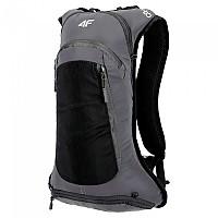 [해외]4F Backpack Black