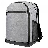 [해외]4F Backpack Grey Melange