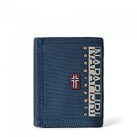 [해외]나파피리 Hering Wallet Blue French