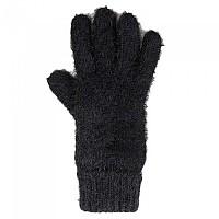 [해외]립컬 Cozy Gloves Black Marled