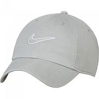 [해외]나이키 Sportswear Heritage 86 Adjustable Cap LT Smoke Grey / LT Smoke Grey