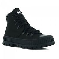 [해외]PALLADIUM Pallashock Hikr Hi Boots Black / Black