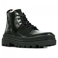 [해외]PALLADIUM Pallatrooper Hi-1 Boots Black / Black