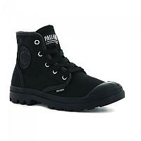 [해외]PALLADIUM Pampa Hi Boots Black