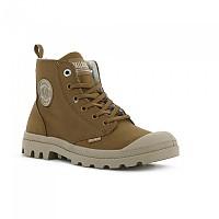[해외]PALLADIUM Pampa Hi Zip WL Boots Dear Brown