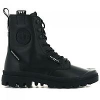 [해외]PALLADIUM Pampa Legion Offlab Leather Boots Black / Black