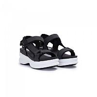 [해외]노네임 Concrete Reflex Sandals Black