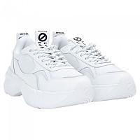 [해외]노네임 Nitro Jogger Nylon/Nappa INUAN10401 Trainers White