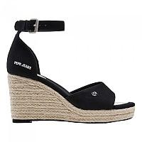 [해외]페페진스 Maida Bass Sandals Black