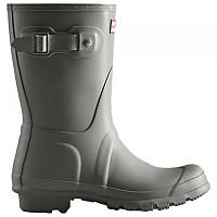 [해외]헌터 Original Short Boots Tundra Grey