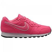 [해외]나이키 MD Runner 2 SE Trainers Laser Pink / Laser Pink