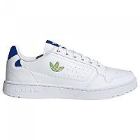 [해외]아디다스 ORIGINALS NY 90 Sneakers Ftwr White / Semi Screaming Green / Team Royal Blue