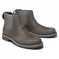 [해외]팀버랜드 Larchmont II Chelsea Boots Castlerock