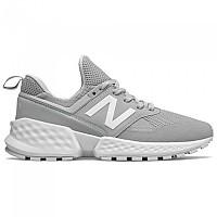 [해외]뉴발란스 574 Trainers Light Grey