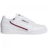 [해외]아디다스 ORIGINALS Continental 80 Trainers Refurbished Footwear White / Scarlet / Collegiate Navy