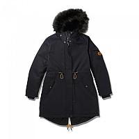 [해외]팀버랜드 MT Kelsey Sherpa Lined Coat Black