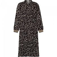 [해외]GARCIA Dress Black