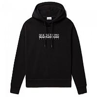 [해외]나파피리 Bebel H W 1 Hoodie Black 041