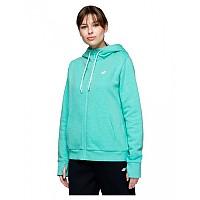 [해외]4F Full Zip Sweatshirt Mint Melange
