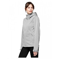 [해외]4F Jacket Cold / Light Grey Melange