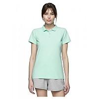 [해외]4F Short Sleeve Polo Mint