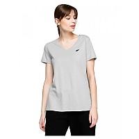 [해외]4F Short Sleeve T-Shirt Grey