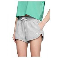 [해외]4F Shorts Cold / Light Grey Melange