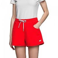 [해외]4F Shorts Red