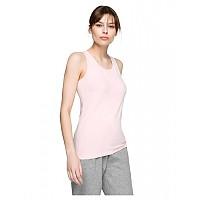 [해외]4F Sleeveless T-Shirt Light Pink
