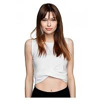 [해외]4F Sleeveless T-Shirt White