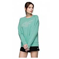 [해외]4F Sweatshirt Mint Melange