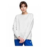 [해외]4F Sweatshirt White Melange